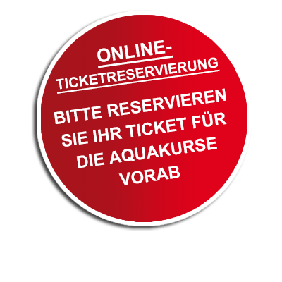 Online-Ticketreservierung